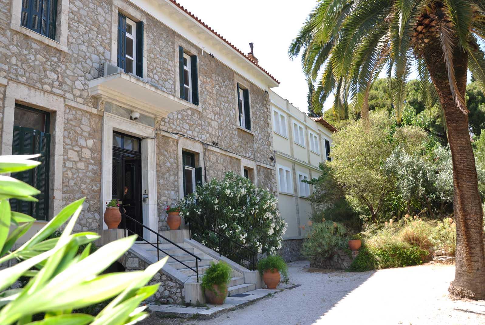 Job Vacancy: Director at the British School at Athens
