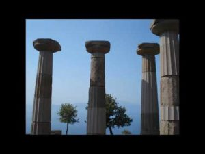 """Armand Marie Leroi, """"The Lagoon: how Aristotle invented science"""""""
