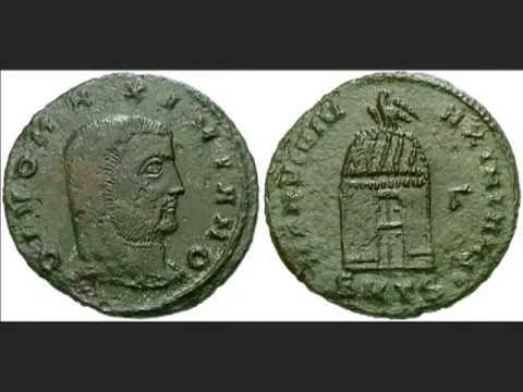 "D. Christodoulou ""Deifying Diocletian and Galerius: Salonica - Split - Gamzigrad - Šarkamen"""