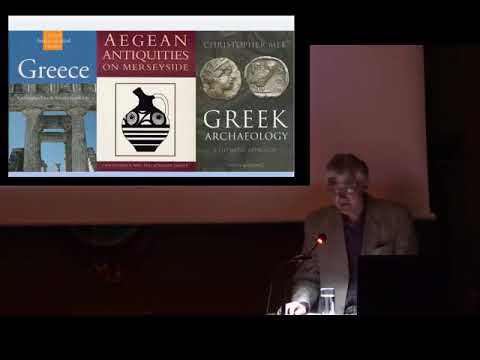 "Bill Cavanagh and Josette Renard, ""Tradition, transition and the impact of the new in Neolithic Greece"""
