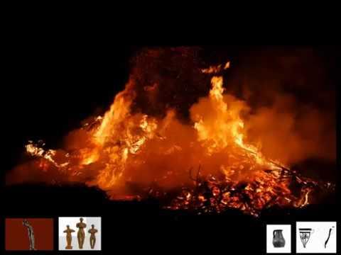 "Iphigenia Tournavitou, ""Ritual pyres in Minoan peak sanctuaries: reality and popular myths"""