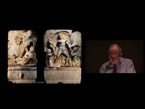 "Roland R.R. Smith, ""The Greek East under Rome: art and cultural interaction"""