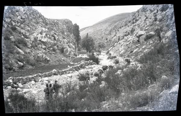 Documenting Modern Greek Dialects: R.M. Dawkins & W.R. Halliday in Central Anatolia 1909-1911