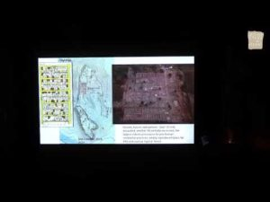 "Z. Archibald, ""New Dimensions of an Ancient City: the Olynthos Project (2014-2019)"""