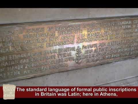 Hidden Histories: Episode 3 - The Finlay Common Room