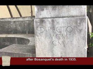 Hidden Histories: Series Episode 4 - Ellen Sophia Bosanquet