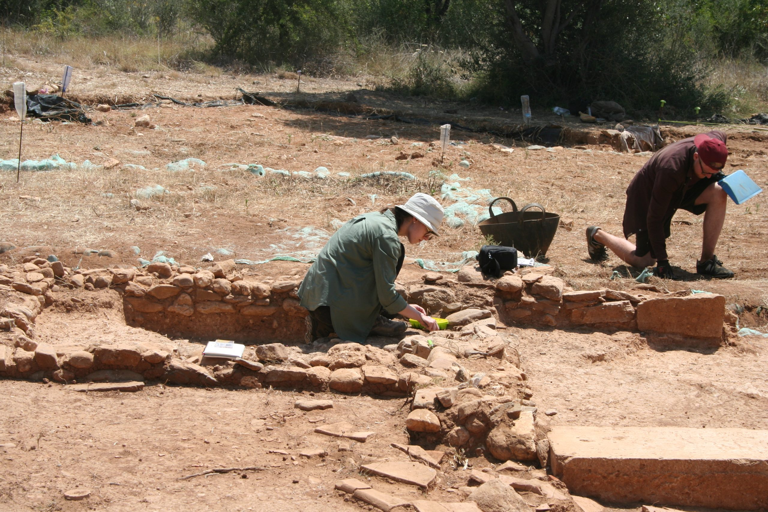 The Geoarchaeology of Classical Greek Housing