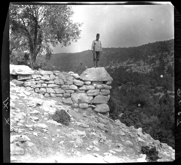 Surveying Thasos: J. Baker Penoyre's Photographs in the SPHS Image Collection
