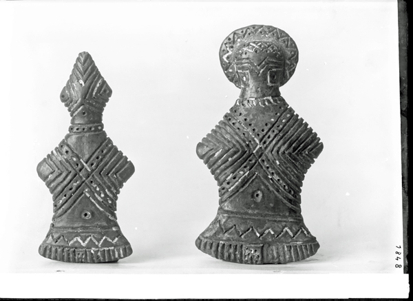 Pisidian Figurines and the Search for Prehistory in S.W. Anatolia: Images from the BSA SPHS Photographic Collection