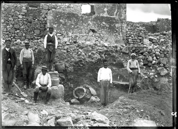 Digging Crete: SPHS Images from BSA Excavations in a New Century